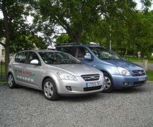 Taxis de lacs