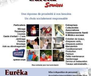 Eurêka services