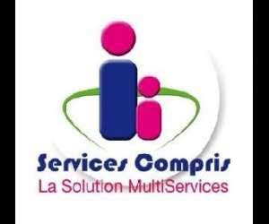 Services compris