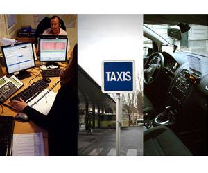 Taxis radio tours