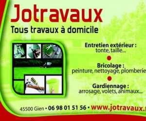 Jotravaux