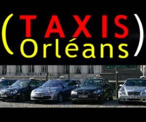 Taxis-orléans