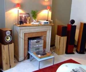 Db acoustique | hifi radio dock ipod haute fidélité
