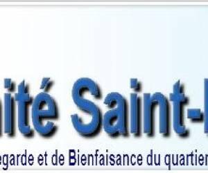 Comite saint pierre porte morard