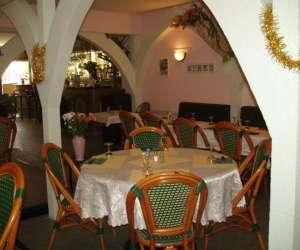 Brasserie restaurant le lys