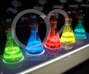 Oxygene cafe
