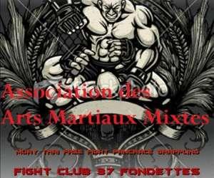 Fight club fondettes