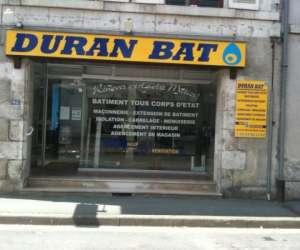 Duran bat