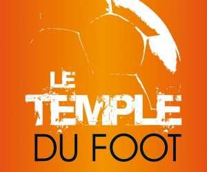 Le temple du foot