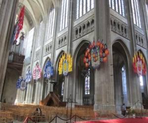 Cathédrale sainte-croix d