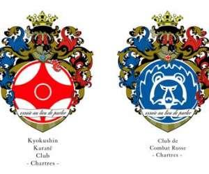 Kyokushin karaté club