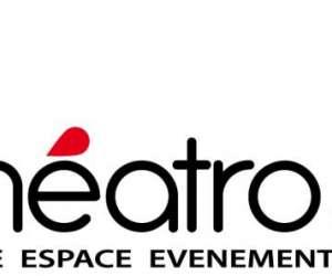 Theatro ! votre espace evenementiel