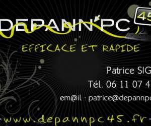 Depannpc45