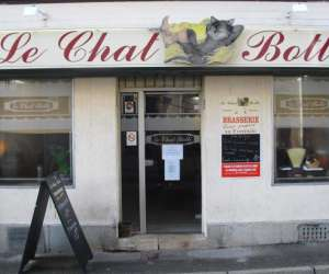 Le chat. botte restaurant