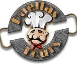 Paellas-tours