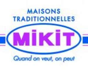 Constructeur de maisons  mikit