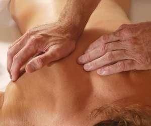 Bien-etre a domicile- shiatsu - massages detente