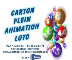 Animation loto