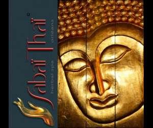 Sabai thai spa, relaxation thaï, hammam, balneo