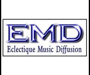 Eclectique music diffusion