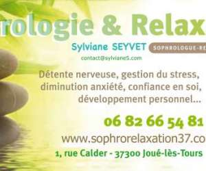 Sophrologue-relaxologue tours 37