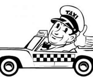 Taxi de buges