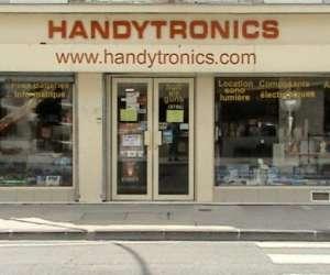 Handytronics