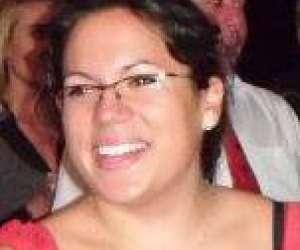 Sarah santos, créatrice d