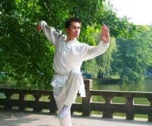 Tai chi chuan 36