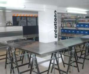 Lab [ laboratoire artistique bilingue ]