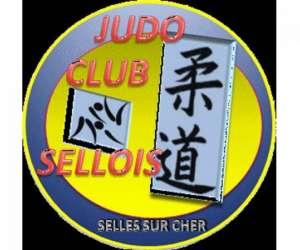 Judo club sellois