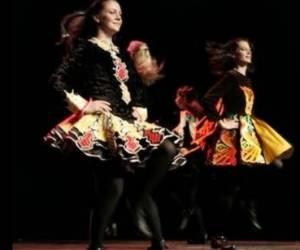 Atelier de danse irlandaise d