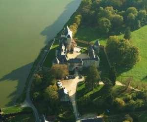 Château de la chapelle d