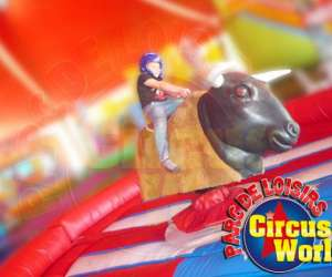 Parc circusworld - parc d