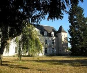 Château de taillé - fondettes