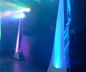 Sound b : sonorisation - concerts - soirées - location