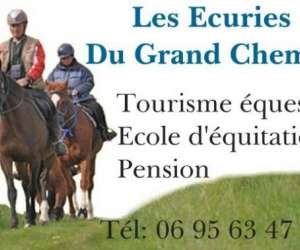 Les ecuries du grand chemin