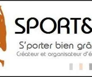Sport & bien - cr�ateur et organisateur d