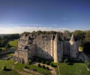 Chateau de meung