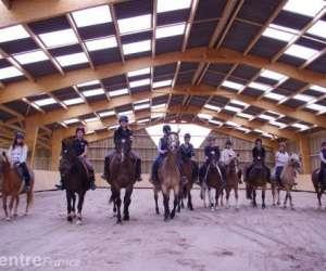 Centre equestre - rio javar,