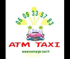 Atm taxi