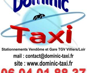 Dominic taxi