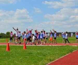 Athlétisme la berrichonne