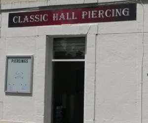 Classic hall piercing