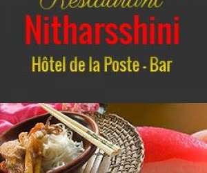 Restaurant nitharsshin