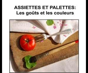 Assiettes et palettes