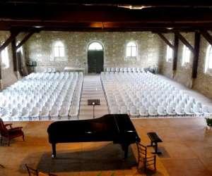 Association festival de musique de pontlevoy