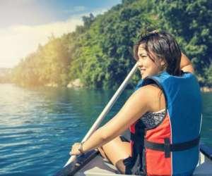 Balades insolites en canoë kayak sur la loire