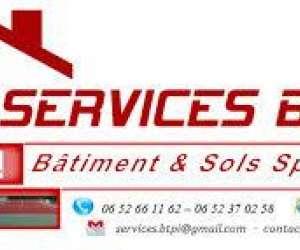 Services b.t.p.i. - construction et rénovation des cour