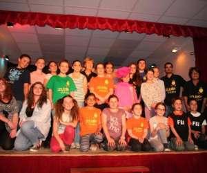 Association Ô poulailler théâtre